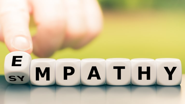 In Times of Upheaval, Leaders Must Model Empathy, Transparency, Agility