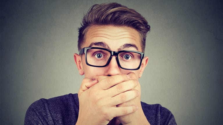 Eliminating Foul Language at Work: As Easy as 1, 2, 3