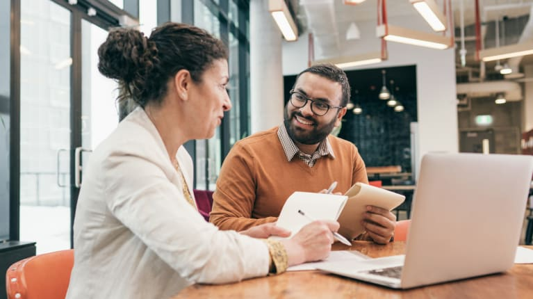 To Build a Diverse Company for the Long Term, Develop Junior Talent