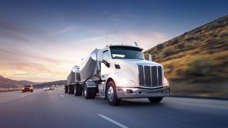 How Trucking Companies Are Responding to a Critical Driver Shortage