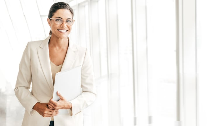 Viewpoint: Women's Career Trajectories Can Be a Model for an Aging Workforce