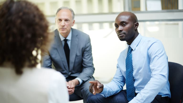 3 Steps to Active Listening