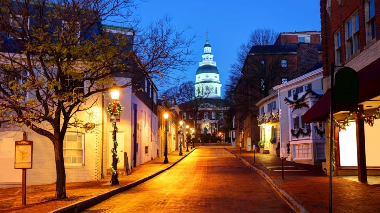 Maryland's New Employment Laws Take Effect in October