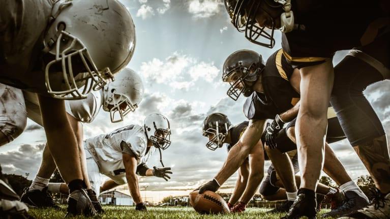 College Football Player Isn't NCAA Employee