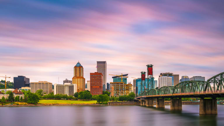 Is Oregon the New California When It Comes to Workplace Laws?