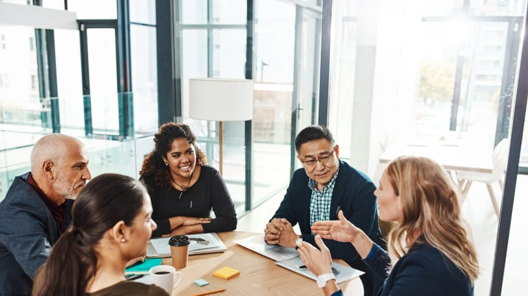 Run Better Meetings: How to Manage 'Over-Sharers' and 'Silent Types'