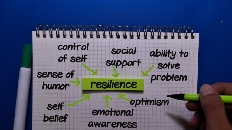 Building Resilience: Helping Workers Handle Stress for the Long Haul
