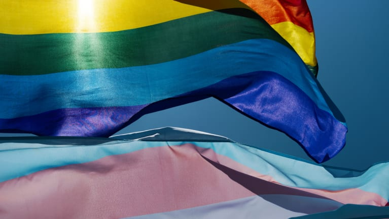 Pride Month: How Employers Can Be Allies