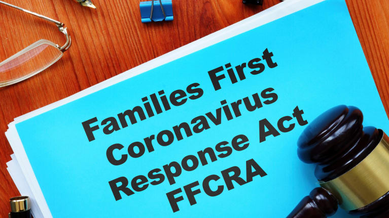 Revised FFCRA Regulations May Prompt Policy Updates