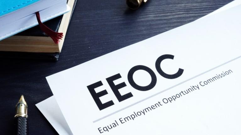 EEOC report