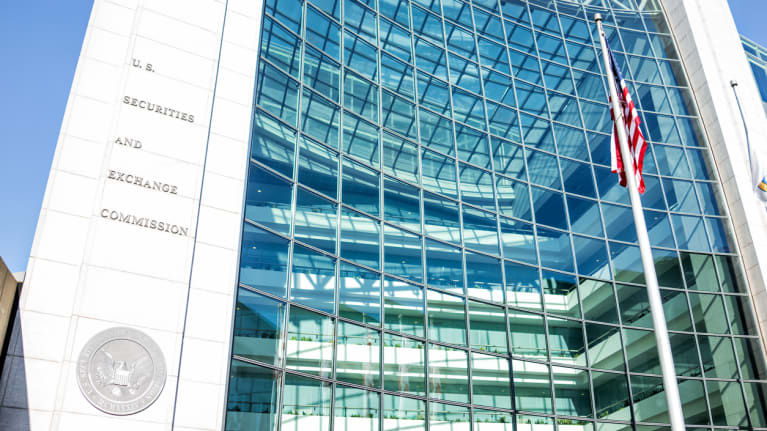 SEC May Soon Require Human Capital Reporting