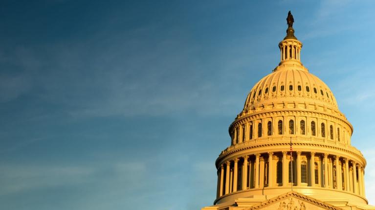 Secretary of Labor Nominee Scalia Defends Record at Congressional Hearing
