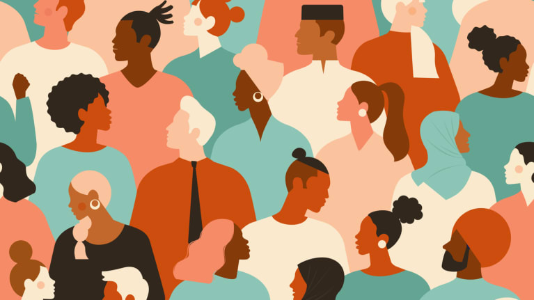 An Inside Look at Workplace Racial Affinity Groups