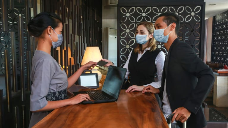 How Hospitality Employers Are Ramping Up Recruiting Efforts
