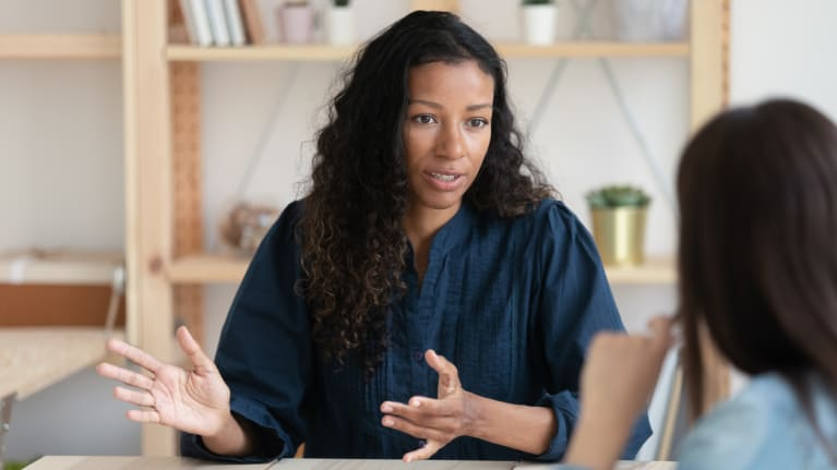 How Coaching Changes Workplace Interactions