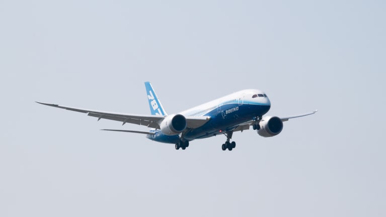 Labor Board Rejects Boeing Workers' Micro-Bargaining Unit