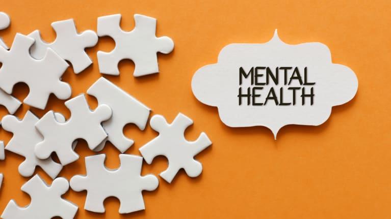 mental health certificate