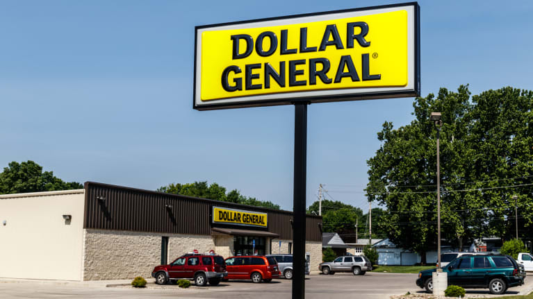 Dollar General Agrees to Pay $6 Million for Alleged Race Bias in Hiring Process