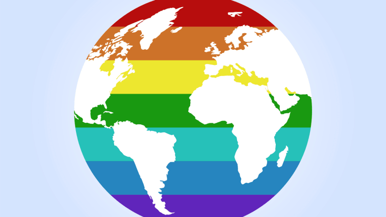 Report: Employers Try to Support LGBT Rights Around the Globe