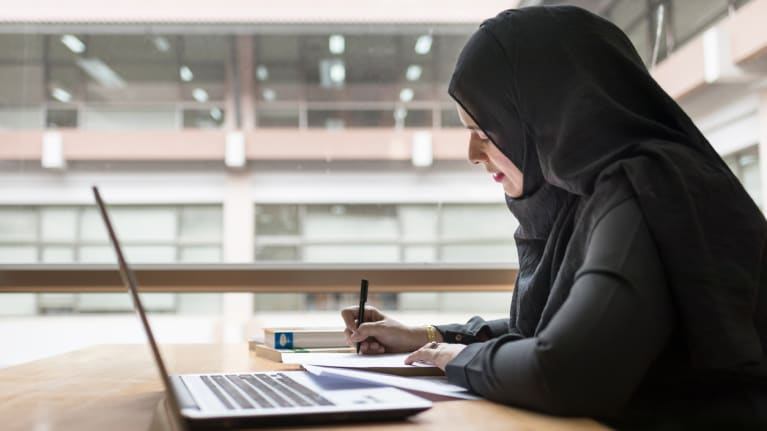 Saudi Arabia's Legal Reforms Help Women in the Workforce