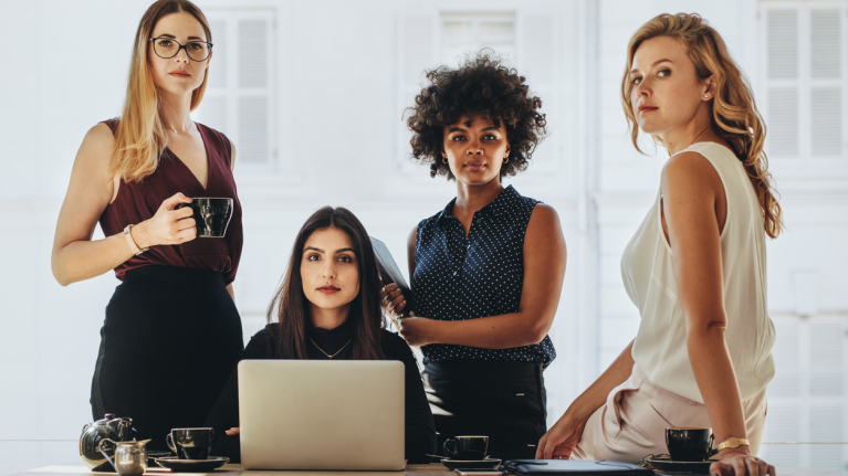 Ratifying Equal Rights Amendment Could Speed Equal Pay, Corporate Board Diversity Laws