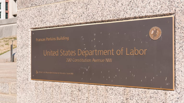 DOL Lifts Limits on Subregulatory Guidance