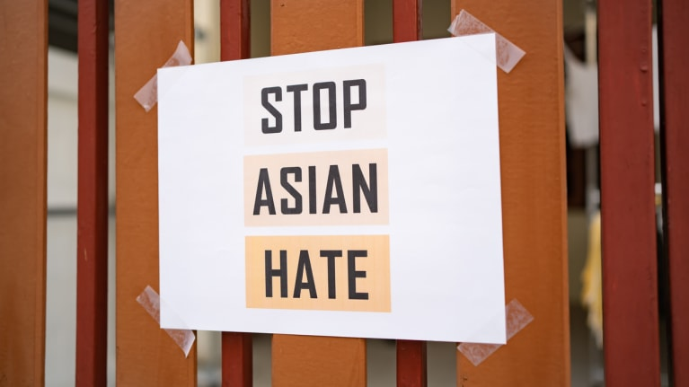 In the Wake of Anti-Asian Violence, Employers Demand Action