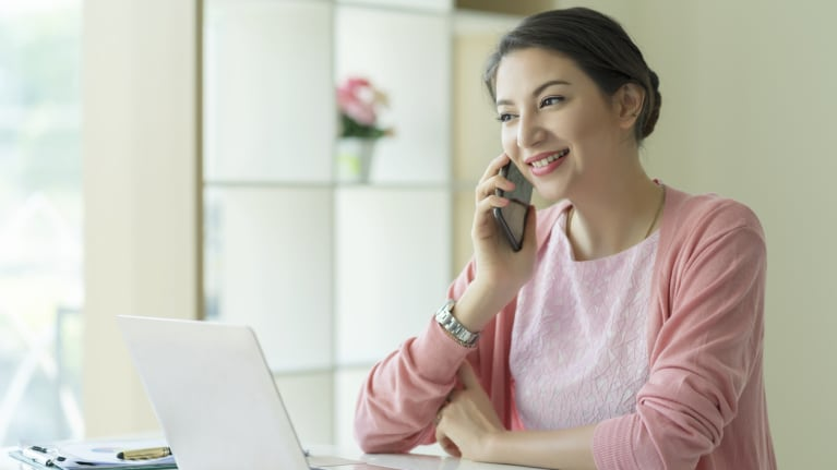 Ace Your First-Round Phone Interview