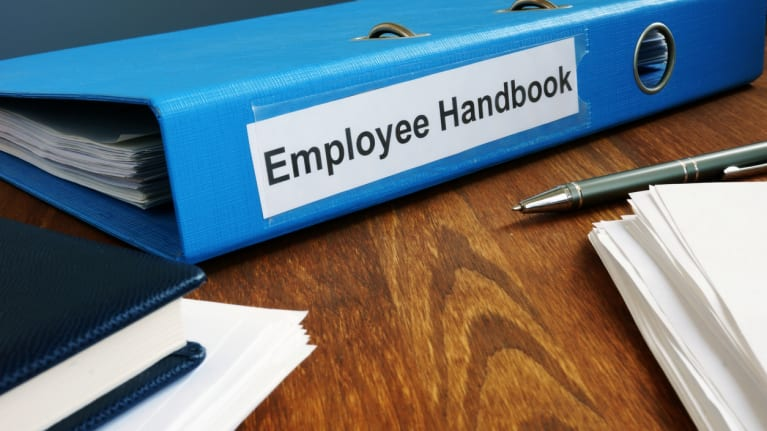 It's Time to Review Your Employee Handbook