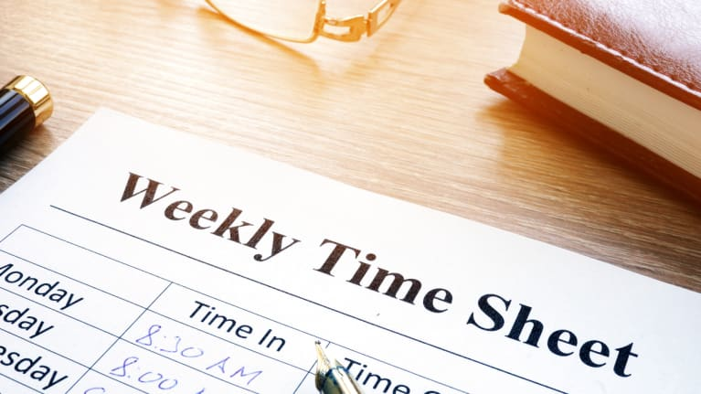 EU: Employers Must Record Employees' Work Time