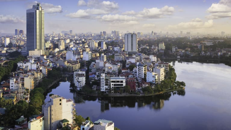 Vietnam: Expansion of Employee Rights Proposed
