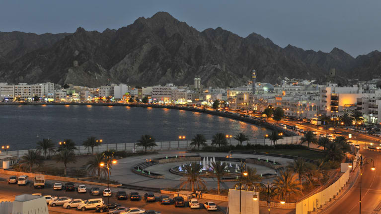 Oman: Foreign Nationals Blocked from Filling HR Positions