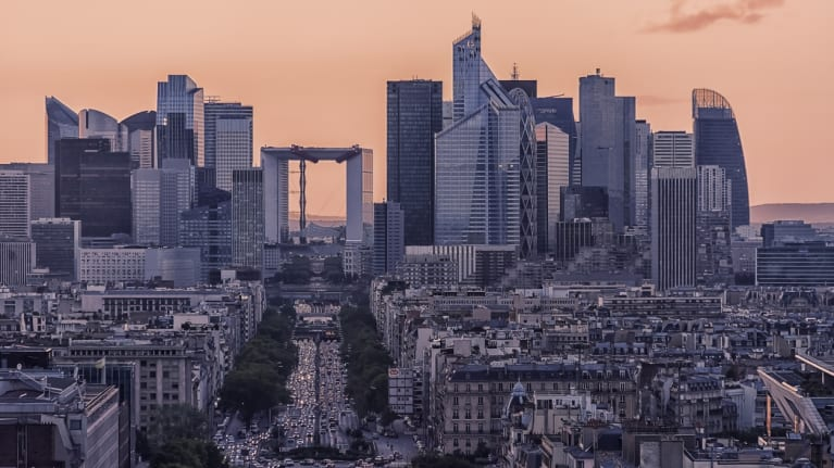 France: Consultation on Strategic Orientations Ordered