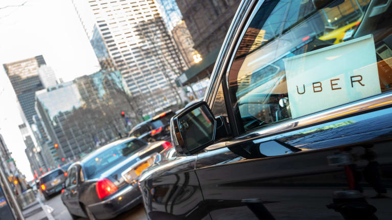 Uber May Owe $640M for Misclassifying N.J. Workers