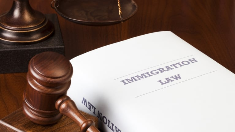 Immigration Proceedings Against Worker Barred After ICE Factory Raid