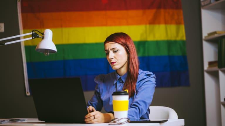 LGBT Bias Hurts U.S. Economic Growth, Fed President Says