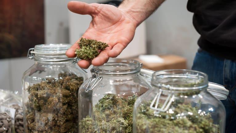 FLSA Covers Security Company for Marijuana Distributors