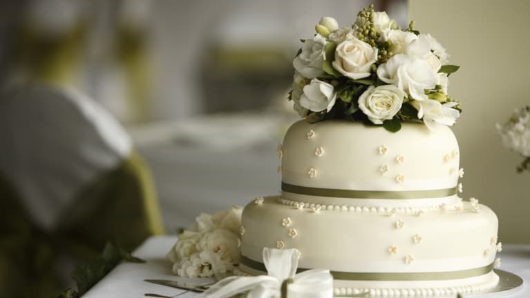 High Court Hears Arguments in Same-Sex Wedding Cake Case