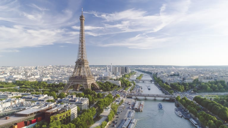 France's Mobility Bill Offers Additional Rights to Gig Workers