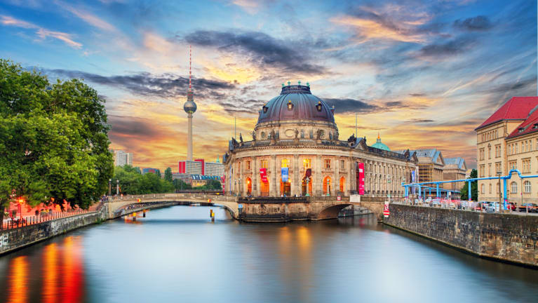 Germany: Accounting for the Third Gender in Labor Law