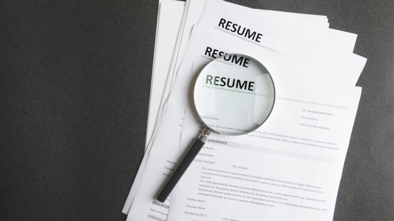 Make Your Resume Easier to Find and Easier to Read
