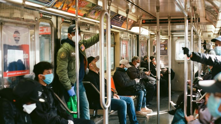 How Employers Are Helping Workers Commute Safely During the Pandemic