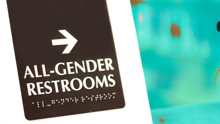 The Benefits of Offering Gender Neutral Bathrooms in the Workplace