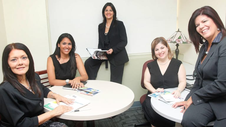 Puerto Rico Chapter Drives Certification Among Spanish Speakers