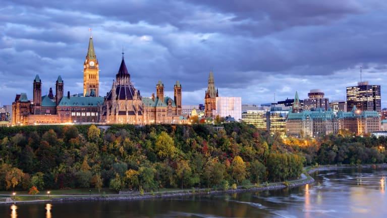 Canada Modernizes Labor Code