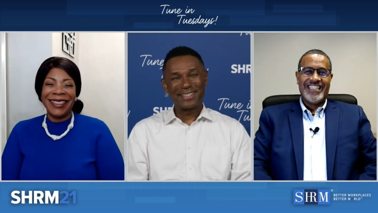 SHRM Commission to Chart HR Direction on Diversity, Inclusion and Equity