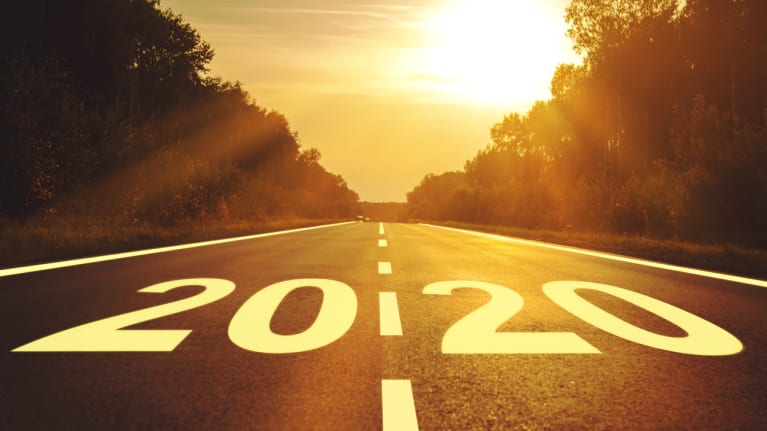 California 2020 Vision: HR Will See a Year of Litigation, Legislation and More