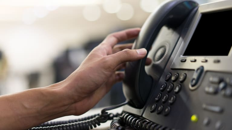 Your Career Q&A: Make the Most of Cold Calls