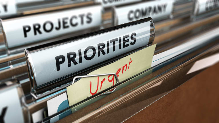 Prioritize Your Recruiting Based on Job Impact