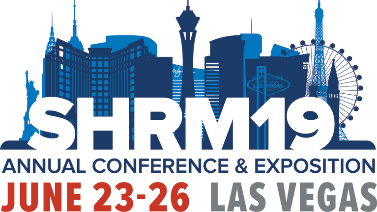 Join us for the largest and best HR conference in the world, June 23-26, 2019 in Las Vegas.